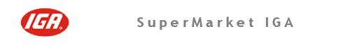 SuperMarket IGA